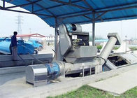 Customized Washer Compactor Reduced Air Pollution Environmental Friendly